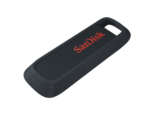 SanDisk Ultra Trek 128GB 130MB/s USB 3.0 - SDCZ490-128G-G46