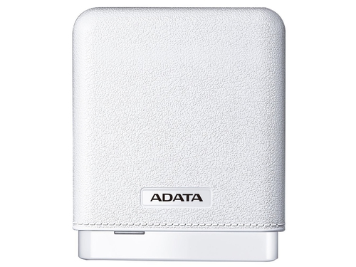Power Bank ADATA PV150 APV150-10000M-5V-CWH 10000mAh USB 2.0 microUSB