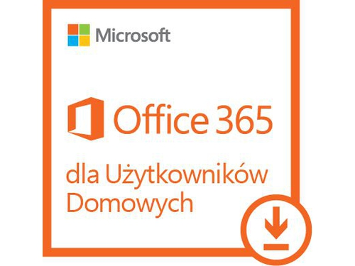 Office365 Home All Lng Online DwnLd - 6GQ-00092