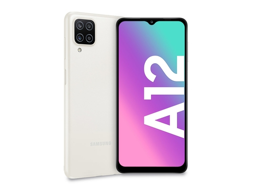 Samsung Galaxy A12 (A125) ds. 4/64GB White