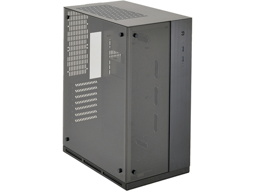 OBUDOWA LIAN LI PC-O10WX - Black