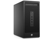 Komputer HP 280 G2 Core i3-6100 4GB DDR4 DIMM HDD 500GB Win10Pro Win7Prof