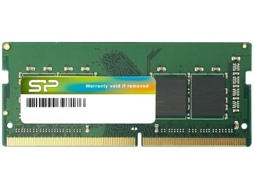 Silicon Power SODIMM DDR4 4GB 2400MHz CL17 - SP004GBSFU240N02