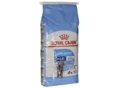 Royal Canin SHN Maxi Puppy Active 15kg