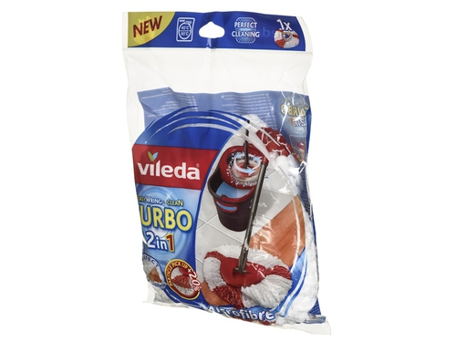 Wkład VILEDA Easy Wring and Clean Turbo 151608