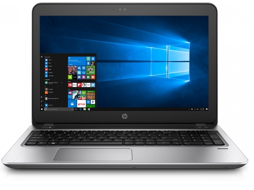 "Laptop HP ProBook 450 G4 Y8A58EA Core i5-7200U 15,6"" 4GB HDD 500GB Win10Pro"