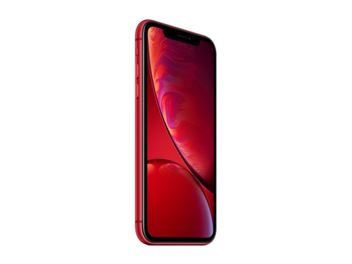 Apple iPhone XR 128GB Red - MRYE2SE/A