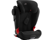 ROMER KIDFIX XP SICT BLACK SERIES/ Cosmos Black
