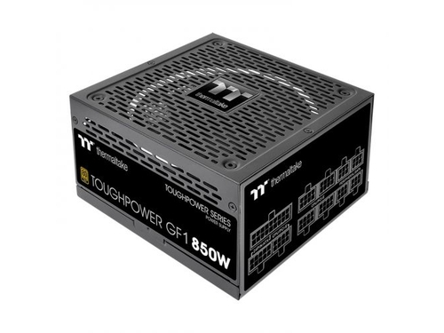THERMALTAKE PSU GF1 850W MODULAR 80+GOLD - PS-TPD-0850FNFAGE-1