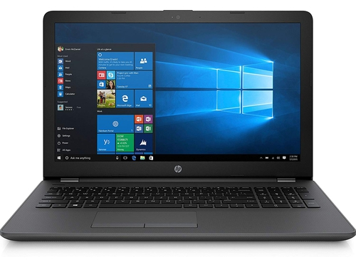 "Laptop HP 250 G6 1WZ01EA Core i5-7200U 15,6"" 4GB SSD 128GB Intel HD 620 Win10"