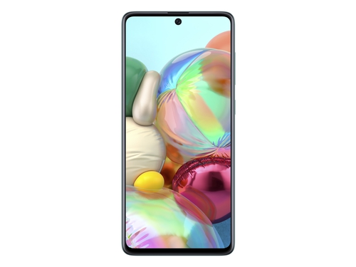 SAMSUNG GALAXY A71 ds. 128GB PRISM CRUSH BLUE - SM-A715FZBUROM