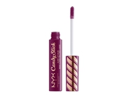 NYX CANDY SLICK GLOWY LIP COLOR-GRAPE EXPECTATIONS