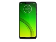Smartfon Motorola Moto G7 Power 64GB Ceramic Black PAE90003PL Bluetooth WiFi GPS LTE DualSIM 64GB Android 9.0 Ceramic Black