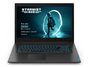 "Laptop gamingowy Lenovo Ideapad L340-17IRH 81LL003WPB Core i5-9300H 17,3"" 8GB SSD 256GB GeForce GTX1050 NoOS"
