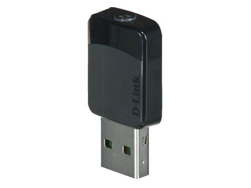 D-LINK DWA-171 Dual Band Wireless Adapter