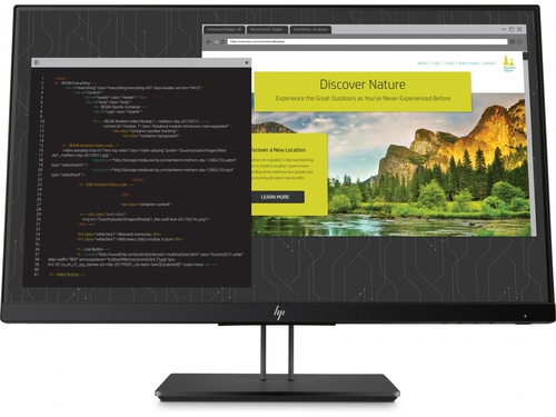 "Monitor [4644] HP Z23n G2 1JS07A4 23,8"" IPS/PLS FullHD 1920x1080 75Hz"