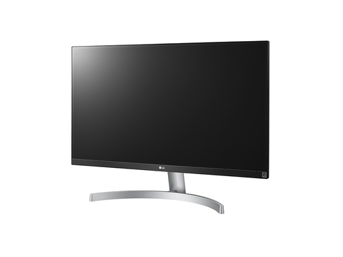 "Monitor [4644] LG 27UK600-W 27"" IPS/PLS 4K 3840x2160 60Hz"
