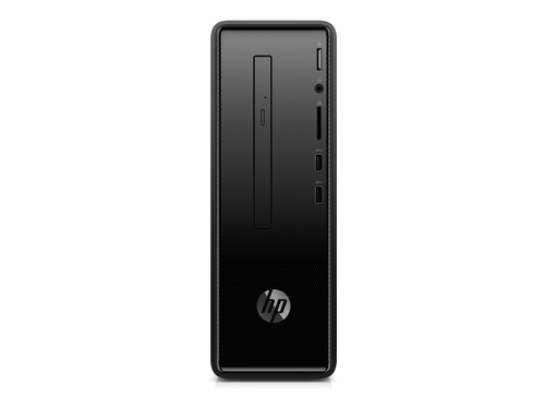 PC HP 290-a0046 A9-9425/8GB/SSD256/Keyboard+Mouse/W10 (REPACK) 2Y - 2HL09AAT_256 Nowy / REPACK