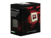 Procesor AMD FX-8300 socket AM3+, 64bit, 3,3GHz, 95W, cache 8MB, BOX