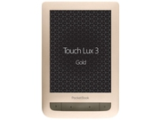 Czytnik E-book PocketBook TOUCH LUX 3