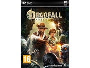 Deadfall Adventures - K00387