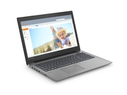"Laptop Lenovo Ideapad 330-15IKBR 81DE02KWPB Core i5-8250U 15,6"" 4GB HDD 1TB Intel UHD 620 NoOS"