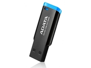 ADATA FLASHDRIVE UV140 64GB USB 3.0 BLUE - AUV140-64G-RBE