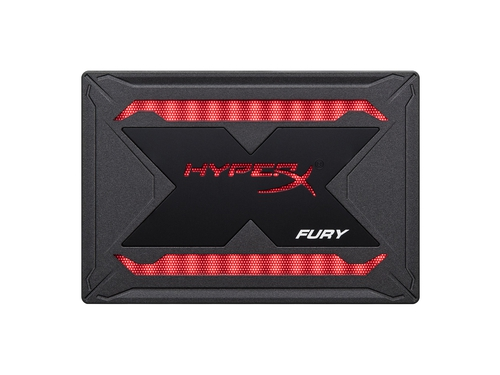 "Dysk 240 GB Kingston HyperX Fury SHFR200B/240G 2.5"" SATA III USB 3.0"