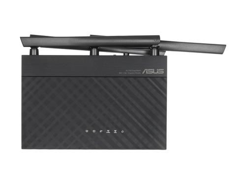 Router Asus AC750 RT-AC53