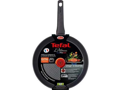 "Patelnia TEFAL L""artisane So French 28 cm G10706 - G1070602"