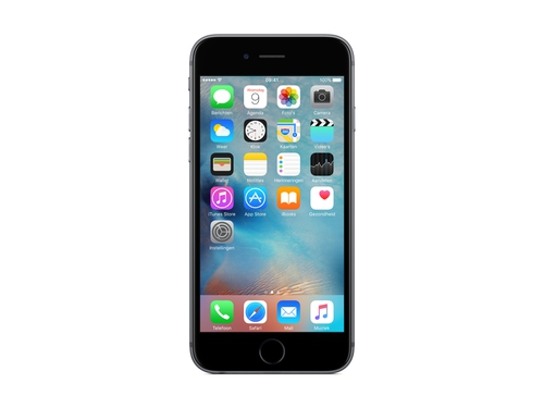 Apple iPhone 6S 16GB Gray Remade/Odnowiony 2Y - RM-IP6S-16/GY