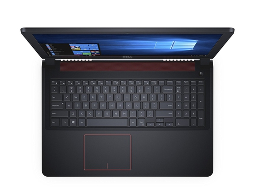 "Laptop gamingowy Dell Inspiron 5577 5577-2967 Core i7-7700HQ 15,6"" 8GB HDD 1TB SSD 128GB Intel HD GeForce GTX1050 Win10"