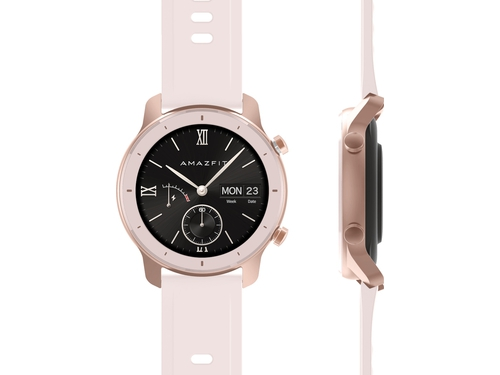 Huami Amazfit GTR-42mm Starry Cherry Blossom Pink - W1910TY2N