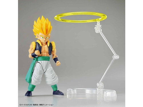 FIGURE RISE DBZ SUPER SAIYAN GOTENKS