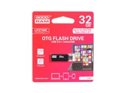 Pendrive Goodram Flashdrive Twin 32GB USB 3.0 - OTN3-0320K0R11