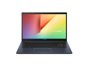 "ASUS VivoBook X413FP-EB129T i5-10210U 14""MatFHD 8GB DDR4 SSD512 GeForce MX330_2GB BT5 USB-C Win10 2Y Black"