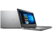 "Laptop Dell V5568 N051VN5568EMEA01_1805 Core i5-7200U 15,6"" 8GB HDD 500GB SSD 128GB GeForce GTX940MX Win10Pro"