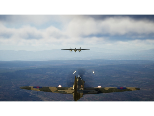 Gra PC 303 Squadron Battle of Britain wersja cyfrowa
