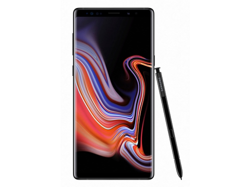 Galaxy Note 9 N960F DS 512Gb Black