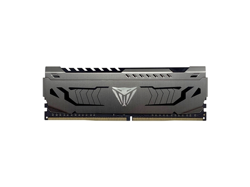 PATRIOT VIPER Steel Series DDR4 2x4GB 3200MHz - PVS48G320C6K