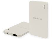 Blow Powerbank PB12 6000mAh USB szary - 81-113#