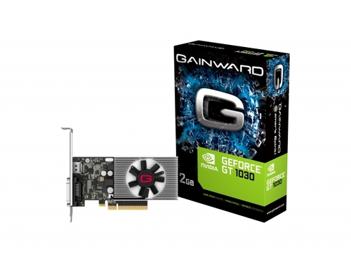 Karta graficzna Gainward GT 1030 2GB D4 Fan - 426018336-4085