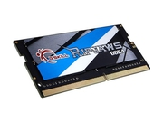 G.SKILL DDR4 RIPJAWS 8GB 2400MHz CL16 1,20V SO-DIMM - F4-2400C16S-8GRS