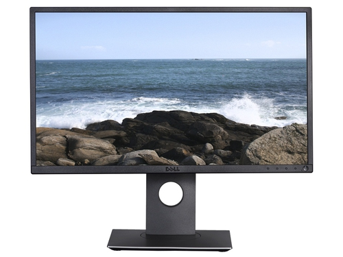 "Monitor Dell P2417H 210-AJEX 23,8"" IPS/PLS FullHD 1920x1080 VGA DisplayPort HDMI kolor czarny"
