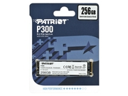 SSD Patriot P300 M.2 PCI-Ex4 NVMe 256GB 1,7GB/s - P300P256GM28