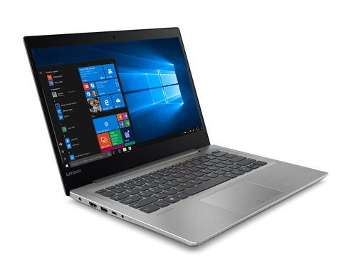 "Laptop Lenovo 81BN006XPB Core i7-8550U 14"" 8GB SSD 256GB Intel UHD 620 GeForce GT920MX Win10"