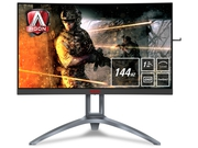 "MONITOR AOC LED 27"" AG273QCX"