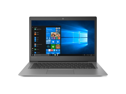 "Laptop Lenovo IdeaPad 120S-14IAP 81A500FNPB Celeron N3350 14"" 4GB SSD 128GB Intel HD Win10"