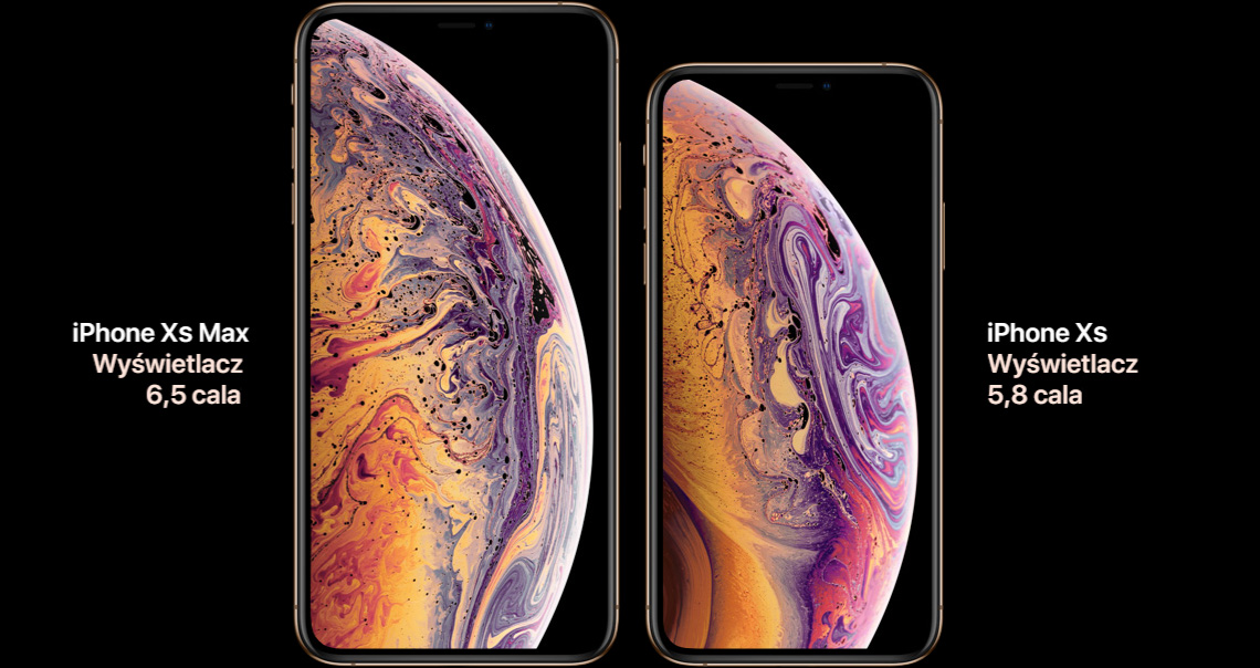 #iPhone XS 256GB Space Gray