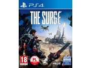 Gra PS4 The Surge